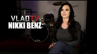 Nikki Benz Addresses Women Who Accept Offers From Men in Dubai