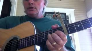 Haul away (lesson) mark knopfler