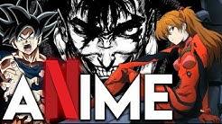 Netflix: Die glorreiche ZUKUNFT der Anime steht bevor!