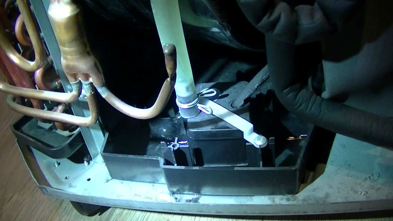 Amcor Portable Air Conditioning Unit