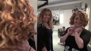 DevaCurl at Devachan Salon. Meet Rosie, your Devachan Salon Stylist