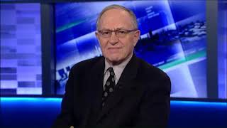 Alan Dershowitz: 'Schumer and Pelosi Have to Go' - Conservative Citizen