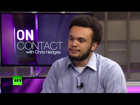 On Contact: Rise of the New Black Radical with Adam Jackson