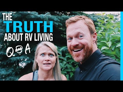 q&a-the-truth-about-rv-living-(keep-your-daydream)