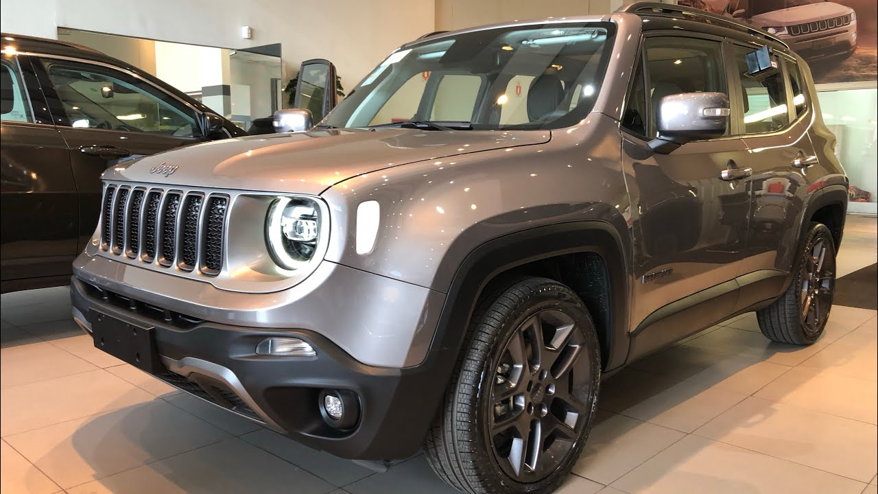 Jeep Renegade Limited Cnpj A Partir De R 95 900 Ultimo Final De Semana Aricanduva Youtube