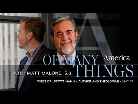 Dr. Scott Hahn on the Christian understanding of death and resurrection | Of Many Things