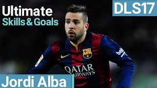 About video: in this video you will see jordi alba ultimate skills & goals dream league soccer 2017. must watch! have fun! ==== droidmeet channel: d...