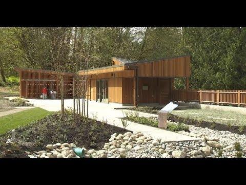 Kanaka Creek Stewardship Centre Grand Opening (2017)