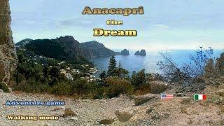 Strange Foreign Games | Anacarpi 2 - The Dream (2007)
