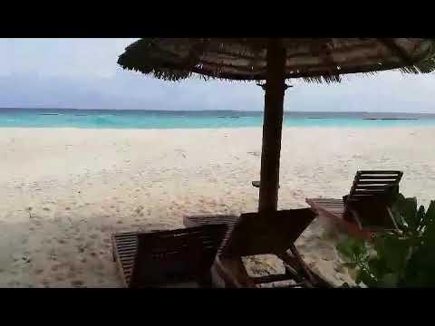 Coco Palm Dhuni Kolhu Ocean Front Villa Nr 36.