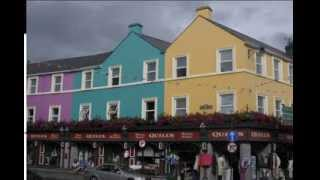 S�jour Irlande Aout 2013