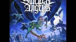 Suicidal Angels - Suicide Solution