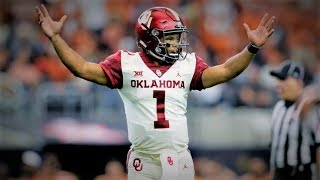 Kyler Murray Complete College Highlights || 2015-2018