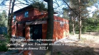 Строительство домов под ключ в Калининграде Кайзер-Крафт(, 2017-06-18T15:36:59.000Z)