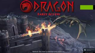 Dragon: The Game Short gameplay(PC)[HD]