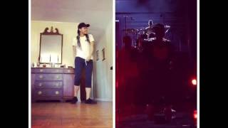 Bruno Mars 24k Magic AMA Dance Cover