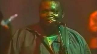 Chacun Pour Soi (Josky Kiambukuta) - Franco & le T.P. O.K. Jazz 1986, Télé Zaire