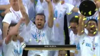 DINAMO vs RIJEKA 1:3 (finale, Hrvatski nogometni kup 18/19)
