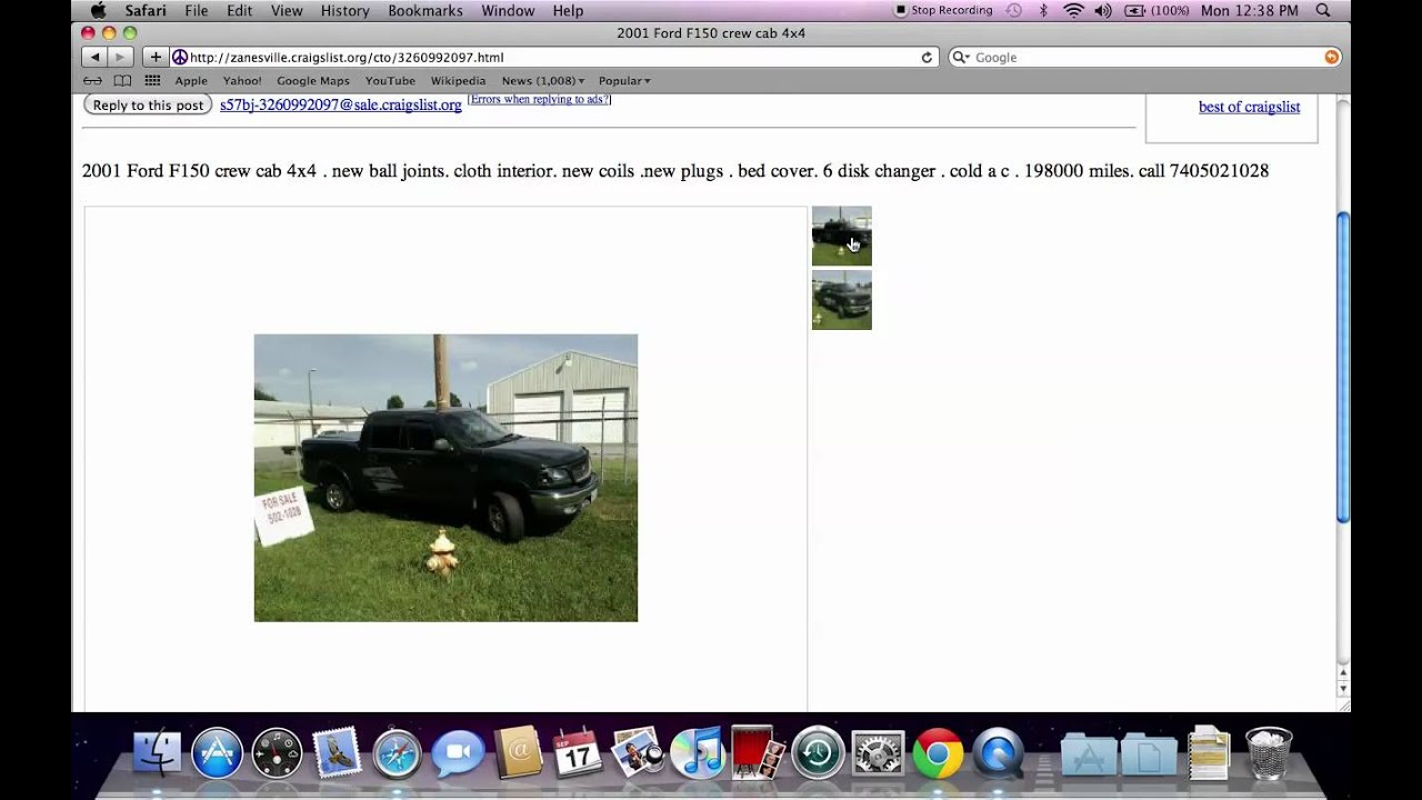 Craigslist trucks louisiana - Craigslist Cambridge Ohio Used Cars For Sale Deals On Trucks Vans And Suvs