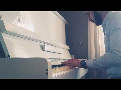 #MissGuitar with piano by Habil Ibadoff (Röyal - Sərxoş)