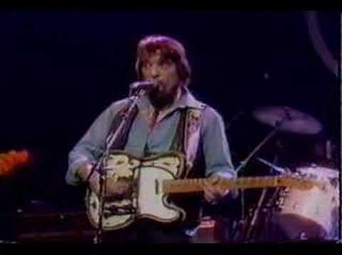 Waylon Jennings...Are You Sure Hank Done It This Way