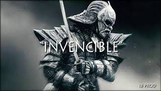 "BEAT DE TRAP USO LIBRE ""INVENCIBLE"" 