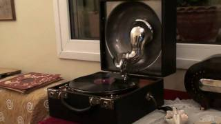 """LIMELIGHT"" (Charlie Chaplin) the Theme from the film. Gramophone record 78 rpm."