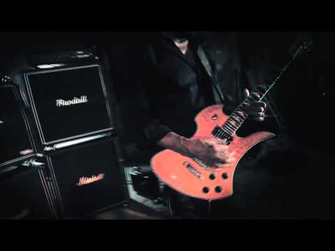 """Iron Man """"Hail to the Haze"""" (OFFICIAL VIDEO)"""