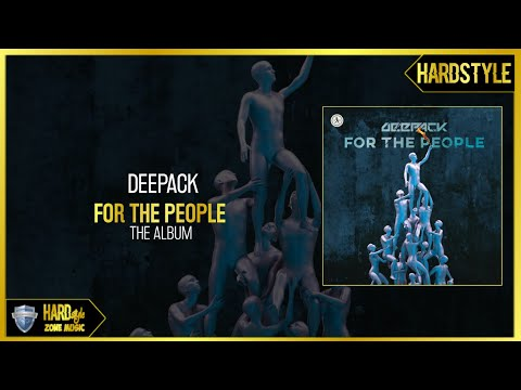 Deepack - Other Half Of Me