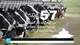 قمة المناخ 2015 - أرقام اليوم: 57