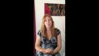 Psychic Fair Spiritual Learning Centre with Selena Hill and Energy Management Pt 1