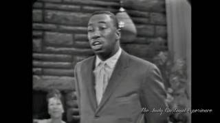 JOE WILLIAMS FIVE O'CLOCK IN THE MORNING W/COUNT BASIE Live TV