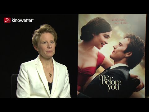 Interview Thea Sharrock ME BEFORE YOU