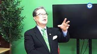 (이애란 TV)유진유 회장에게 듣는다 -  미국은 김정은을 제거 할 것인가 ?