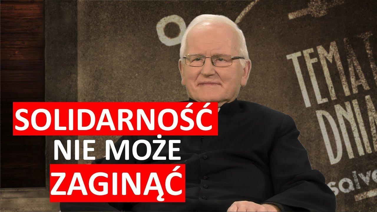 Ks. Sikorski: Byłem na liście do odstrzału