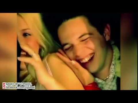 VJ Pixxel - Vol.2 We Love 2000's Hands Up Video Mix