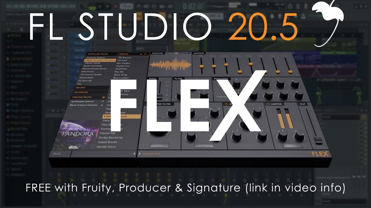 Get Latest FL Studio 20 5 1 1193 [Update] Install Now · FrontLine Gaming