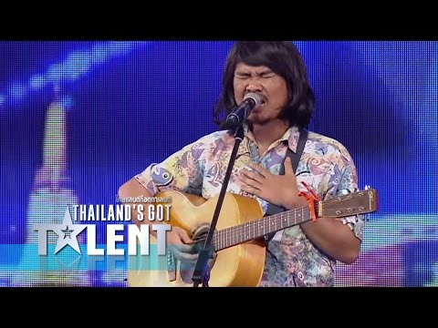 Thailand's Got Talent Season 5 EP4 1/6