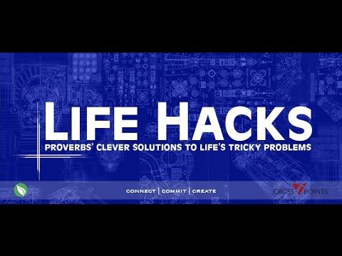 Life Hacks Temptation