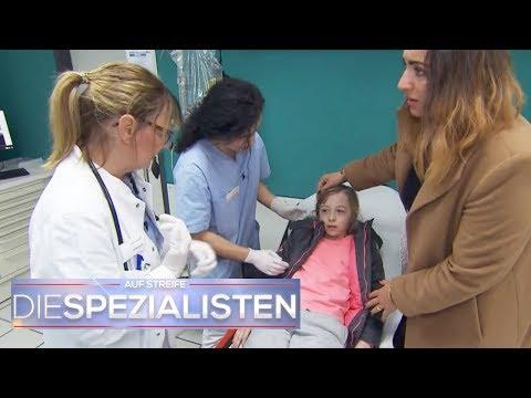 Böse Mutter! Wieso ist ihr Kind ständig krank? | Birgit Maas | Die Spezialisten | SAT.1 TV
