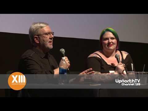 Traverse City Film Festival 2017 Panels: Maltin on Movies