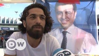 Kaum Chancengleichheit für Erdogan-Gegner im türkischen Wahlkampf | DW Deutsch