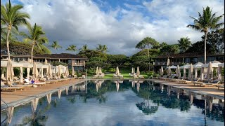 Four Seasons Hotel Hualalai - Kona - Hawaii - Prime Deluxe Oceanview Suite