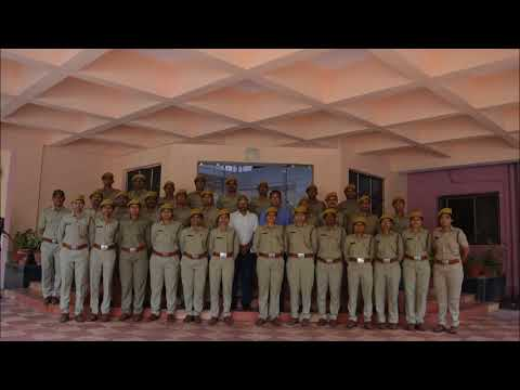 Telangana State Forest Academy Dulapally