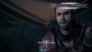 ASSASSINS CREED _ Part 9   Assassinating Elpenor _ ODYSSEY WALK THROUGH