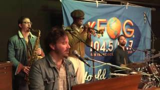 KFOG Private Concert: Nathaniel Rateliff & The Night Sweats - I Need Never Get Old