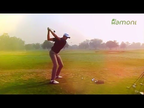 HGC Swing Focus: Vignesh Anand