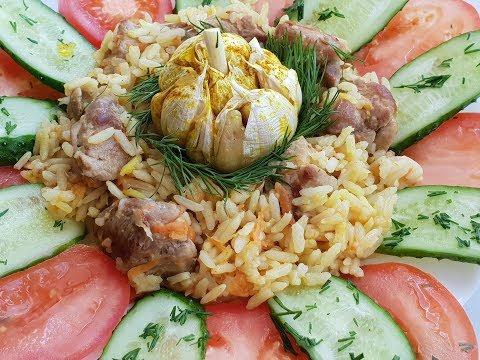 Рис с яйцом по китайски, рецепт приготовления с фото и видео.