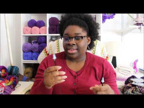 Yarn Talk #54 WIPs, FO's & Knit Picks, Hobby Lobby & Hand Dyed Yarn
