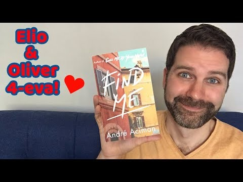 Find Me (sequel To Call Me By Your Name) / Review